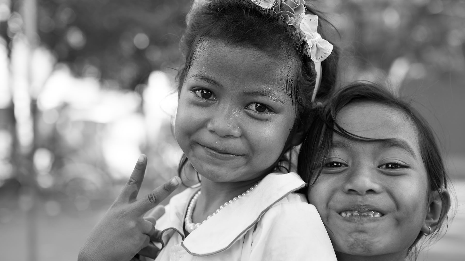 Cambodia - fot. Tomasz Stolz