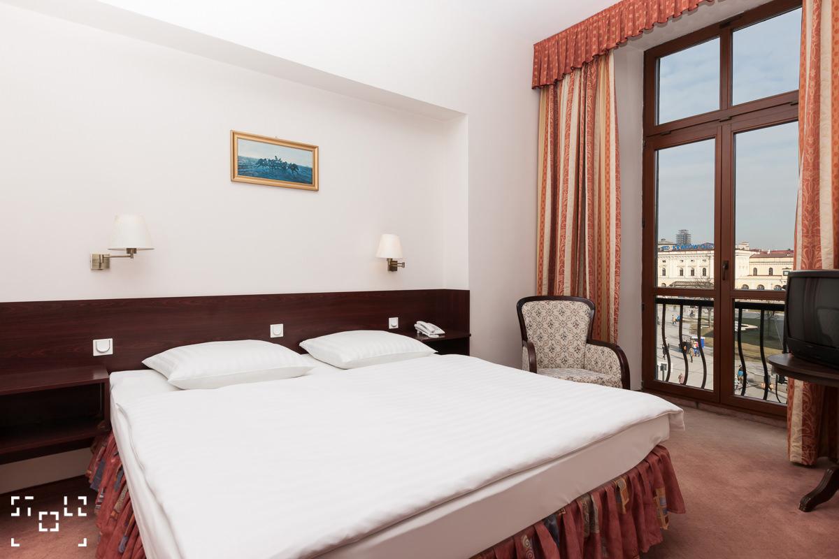 Hotel Warszawski **** - Kraków