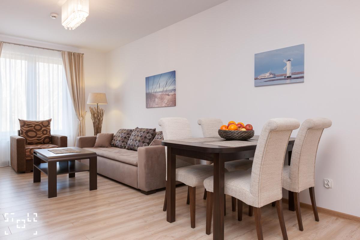 Apartament - Osiedle Polanki Kołobrzeg