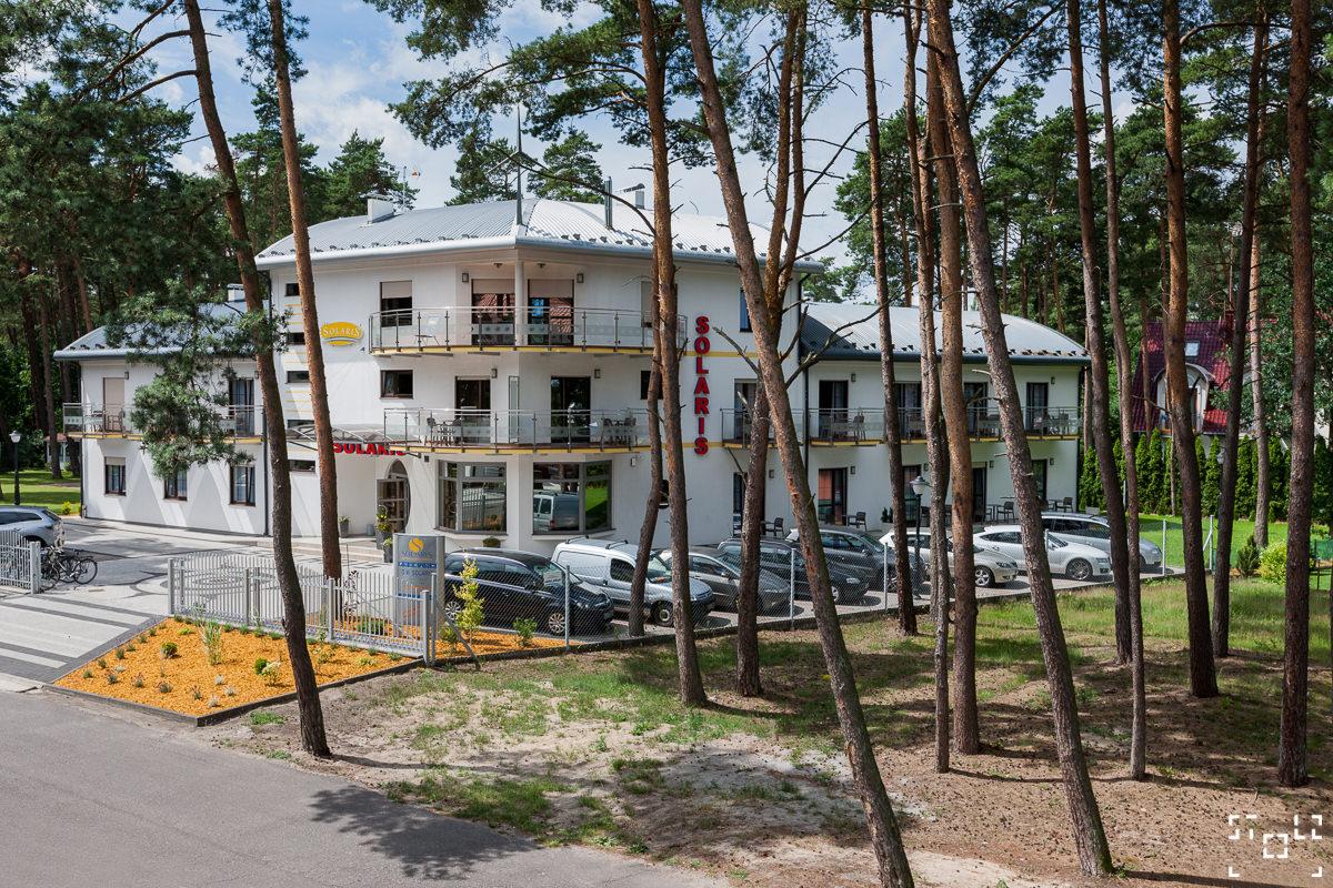 Solaris, Pobierowo - fot. Tomasz Stolz